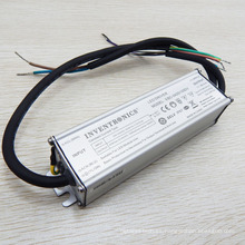 Inventronics 42W controlador resistente al agua y regulable Corriente constante 1050mA con 5 años de garantía EBC-042S105DV