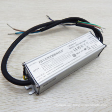 42W to 420W Inventronics EBC series 42W 700mA constant current transformer with UL CE EBC-042S105DV(SV)-0007