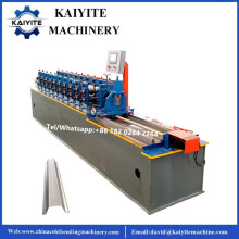 Gipskartonplatte Furring Channel Forming Machine