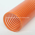 """Size 8"""" Inch PVC Spiral Suction Hose (Inside Smooth)"""