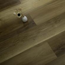 5mm 0.3mm Spc Flooring avec 1.5mm IXPE