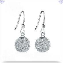 Мода серьги Мода Ювелирные изделия стерлингового серебра 925 ювелирные изделия (SE025)