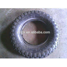 neumático de carretilla 3.50-8