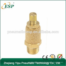 Made in China popular goods Pneumatic fittings Silencers BESL