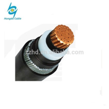 N2XSY camping power cable 6/10KV 12/20KV 18/30KV
