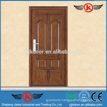 JK-A9042 interior room strong soundproof wooden door design