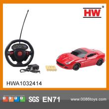 1:16 масштаба 4 канала гоночный автомобиль RC автомобиль комплект игрушки