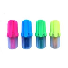 Marcador feito sob encomenda promocional Mini highlighter bonito