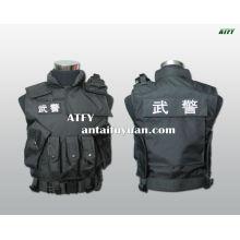 bullet proof tactical vest