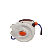 Катушка для воздушного шланга для настенного монтажа