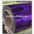 2017 Hot Sale Coating PE/PVDF Color Aluminium roll