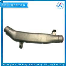 China El tubo del OEM parte la fundición de gravedad del aluminio de Ningbo