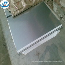 TISCO 304l stainless steel sheet price list for customers