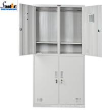 Estudiante de venta caliente 2018 utilizó cuatro diseños almirah de puerta hechos en Luoyang