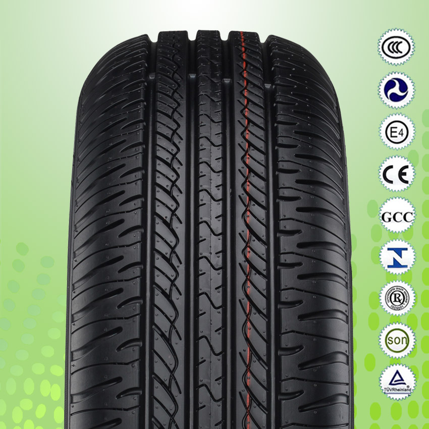 Car Tire and PCR Tire