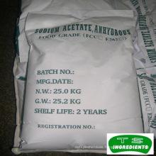 Sodium Acetate Food Grade