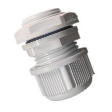 PG7 ip68 prensaestopas de nylon plástico impermeable