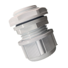 PG7 ip68 plastic nylon cable gland waterproof