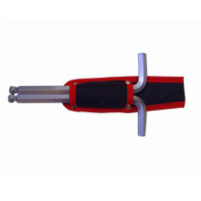 Hex and Ball Head Key Wrench