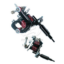 Black Mini Tattoo Machine Gun