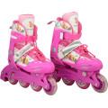 Karton Design Kinder Inline Skate Set