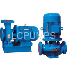 Pompe centrifuge à une seule étape et à aspiration unique