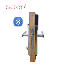 Bluetooth apartment digital door lock