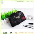 hot selling cosmetic bag/travel makeup bag/customize makeup bag