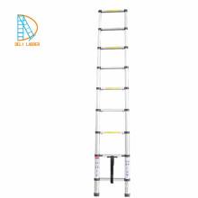 Купить телескопическую лестницу с одобрением EN131-6