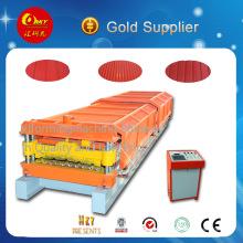 Corrugate Roof Making Machine China