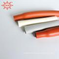 Tuyau de Silicone résistant à l'abrasion résistant à l'abrasion 1.7x