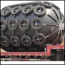 Precio marino marino neumático de la defensa del barco