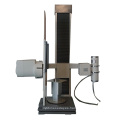 NDT Prueba no destructiva industrial Máquina de rayos X con sistema digital