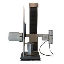 Uso industrial digital da máquina de raio X dos testes não destrutivos do NDT