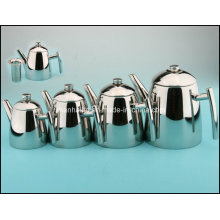 Stainless Steel Tea Pot Coffee Pot