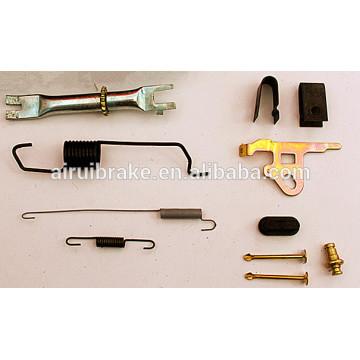 S760 brake hardware spring and adjusting kit for Escape