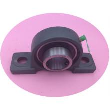 Producto superventas rodamiento de bolas de acero inoxidable 206 con precio promocional