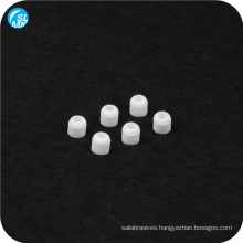 bowl shape alumina ceramic insulation beads for sale