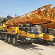 70Ton QY70K-I Truck Crane