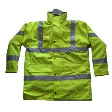 Workwear Winter rain proof Jackets For Industry Workers