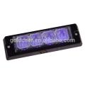 Magenta Colored LED Safety Warning Lights (GXT-4)