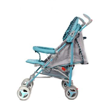 Zigzag Style Lightweight Luxury Baby Stroller for Travel