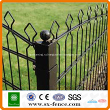 Сварной забор дом и сад забор