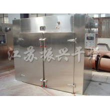 Hotsale y mejor venta de secado GMP Pharmaceutical Drying secador de horno equipo