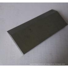 Peças Necessárias Especiais para o Formato e Formato do Cliente de Carboneto Cimentado