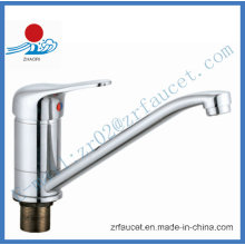 Kitchen Sink Mixer Faucet in Sanitary Ware (ZR20305-A)