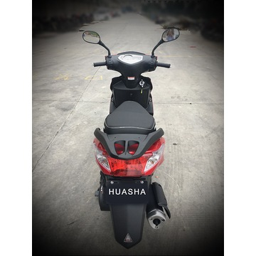 Scooter de gas HS150T-3C Vespa Cool-shape Lady-easy Drive
