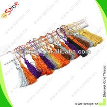 Cheap Tassels Silk Thread For Tassels Bag tassel gift packing tassel