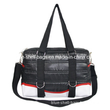 Casual Clothing Fabric Outdoor Shoulder Bags