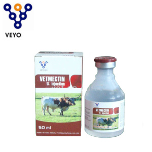 Veyong Animal Use Eprinomectin for Injection